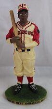 1942 Kansas City Monarchs Figurine The Negro Leagues Poly Resin Flambro