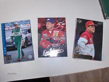 Nascars Ken Schrader,22 cards