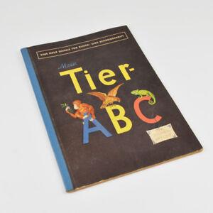 Mein Tier-ABC von Jochen Specht - Eine neue Schule für Block- und Schreibschrift