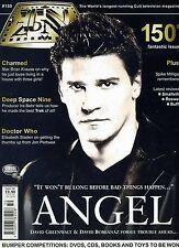 TV Zone Science Fiction Magazines