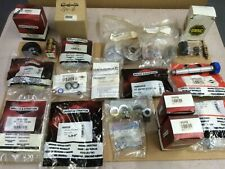 Generac Power Washer parts lot. Check valves, O-rings, Springs, Miscellaneous.