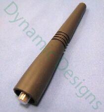 For Maxon SP SP120 SP2000 SP2550 SP2850 SL SL70 UHF Short Stubby Radio Antenna