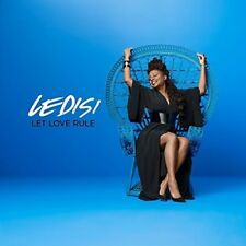 Ledisi - Let Love Rule CD Verve