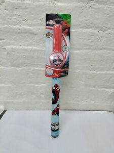 Spider-Man Super Stick Bubbles By Super Miracle Bubbles - Giant Bubbles! Toy