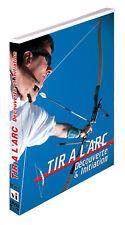 DVD Tir à l'arc : Découverte & initiation  - Tir a l'arc - Sport Loisirs