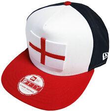 New Era BANDERA Front Inglaterra Gorra 9fifty Gorra Béisbol GB GREAT BRITAIN 63d4faa7aba