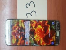TESTED Working Samsung galaxy S7 Edge SM-G935F LCD screen ONLY broken glass