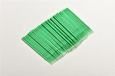 100x Disposable Micro Clean Brush Eyelash Extensions Mascara Wands Applicator FG