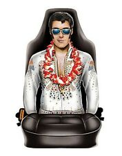ELVIS The King style car seat cover UNIVERSAL FIT microfiber life size image NEW