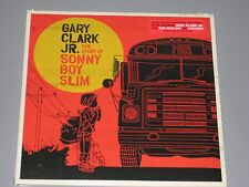 GARY CLARK JR The Story of Sonny Boy Slim 2LP gatefoldr New Sealed Vinyl 2 LP