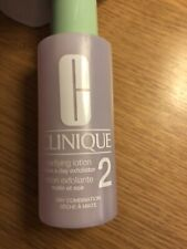 Clinique Clarifying Lotion 2 60ml New
