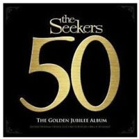 The Seekers - Golden Jubilee Album [New CD]