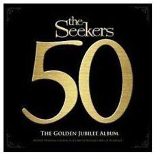 The Seekers - Golden Jubilee Album [New CD]