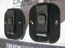 Land Rover Series 2a, 3, Window Catch Locks, Bearmach Brand, Part 347322