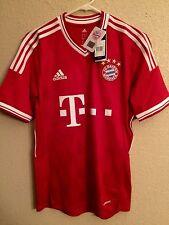 Germany bayern Munich Player Issue Formotion Match Unworn Shirt Sz  6,8,9 jersey
