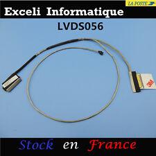 Dell Inspiron 15-5558 3558 5551 t 5555 LCD Display Screen vidéo LVDS Flex Cable