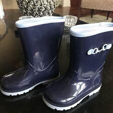 Gucci (Gently Worn) Children Kids Rain Boots Unisex 21