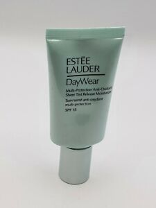 ESTEE LAUDER Day Wear Multi - Protection Anti - Oxidant SPF 15 50 ml