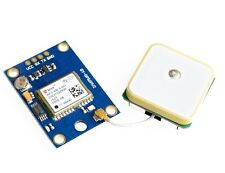 GY NEO6MV2 Flightcontroller NEO-6M GPS Module EEPROM APM 2.5 Flugregler Ublox