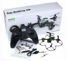 Hubsan RC Model Vehicles & Kits Toy Grade