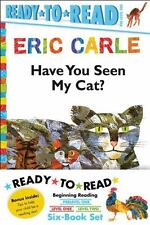 The World of Eric Carle: Eric Carle Ready-To-Read Value Pack : Have You Seen...