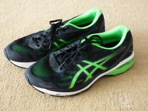 Asics Gel GT-1000 running trainers shoes. Size UK 7.5, EU 42