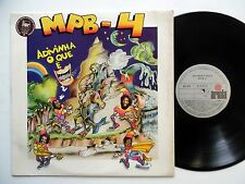 MPB-4 Adivinha o que e LP Latin 1981 Childrens Brazil NEAR-MINT vinyl    #27