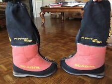 scarpa phantom 8000