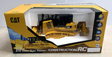Diecast Masters 25002 Radio Control Caterpiller D7E Track-Type Tractor MIB/New