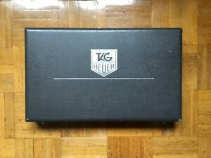 Tag Heuer Storage Watch Box Case
