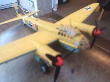 Corgi Aviation Junkers Ju88A-10 1/72 Scale Die Cast Model Vgc