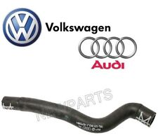 NEW Audi A3 TT VW Eos TDI Water Hose-From water pipe to auxiliary water pump
