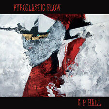 Pyroclastic Flow CD by G P Hall GP Hall (brilliant acoustic guitar album) good