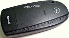 2006 to 2008 Mercedes R-Class R320 R350 R500 R63 Bluetooth Module Cradle Adapter