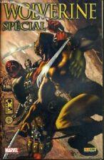 Wolverine Spécial Comme Neuf super héros USA comics BDétats unis pulp