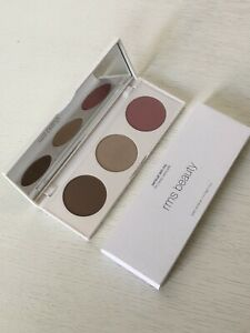 RMS Beauty Sensual Skin Trio Highlighter & Blush Palette BRAND NEW BOXED RRP £34