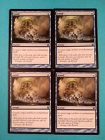 Annul 4X MP Theros MTG Magic the gathering