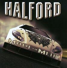 Halford - Halford IV: Made of Metal  (CD, Sep-2010, Metal God Entertainment)