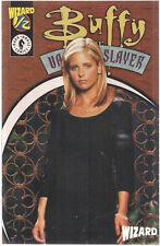 Buffy Vampire Slayer #1/2 (Wizard ltd ed w/certificate) Dark Horse Comics Fine