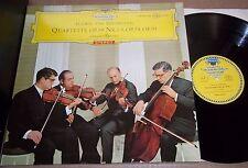 Amadeus Quartet BEETHOVEN Middle Quartets - DGG Red Stereo 138 534/536