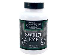 Slender FX Sweet Eze 120 Capsules Youngevity Blood Sugar Regulation Regulator