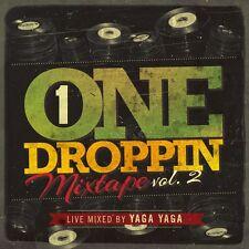 REGGAE ONE DROP MIX CD VOL 2