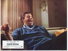 JERRY LEWIS BOEING-BOEING 1965 VINTAGE PHOTO LOBBY CARD #4