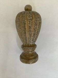 Lenox Quoizel Pineapple Table Lamp Finial