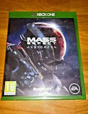 Mass Effect Andromeda VF [Neuf] Xbox One