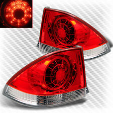 For 01-05 Lexus IS300 LED Replacement Tail Lights Rear Brake Lamp Pair New