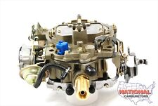 1981-89 Buick Rochester Carburetor Computer controlled,  W/ 307 CID