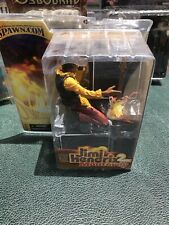 Jimi Hendrix at Monterey Pop, McFarlane 2004 Sealed Figure, Tower Records, New