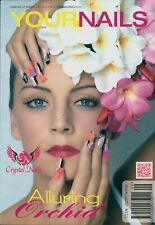 Your Nails Magazine - Nail Art - Issue 17 - Shop Return
