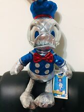 Donald Duck memories December month Plush toy 85th year USA Exclusive